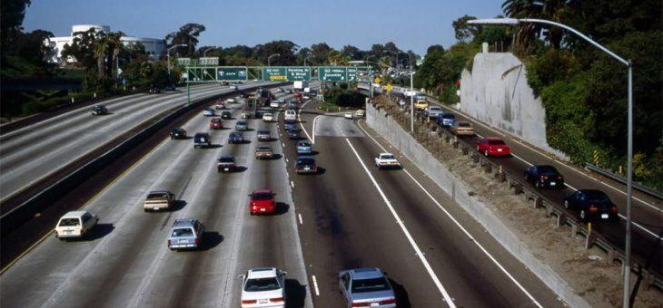 Risking Driving in the Carpool Lane – Is it Worth It?