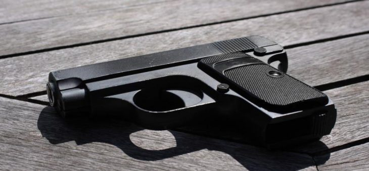 A Look at Some of California's Gun Laws