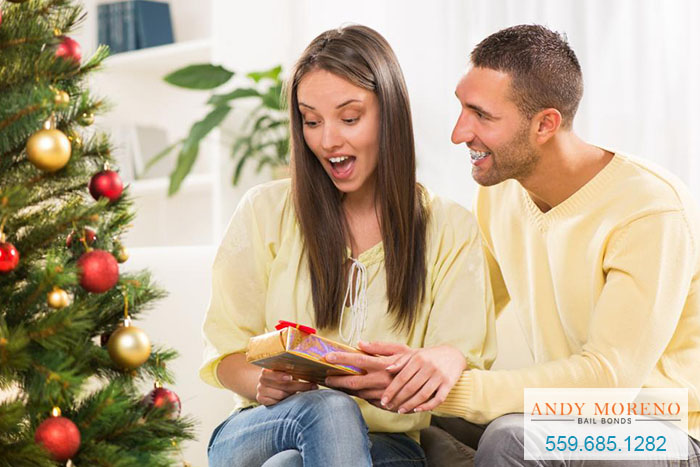 Give Gifts and Post Bail This Holiday Season