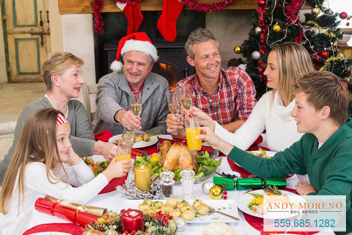 Tips and Tricks for Family Gatherings