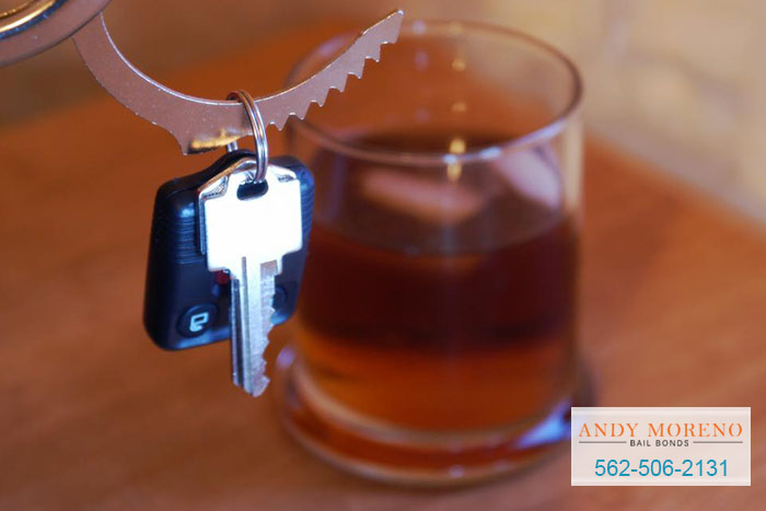 Getting in Trouble for a DUI