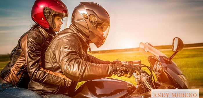 Motorcycle Safety for Riders