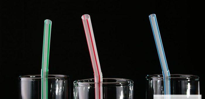 California Considering Plastic Straw Ban