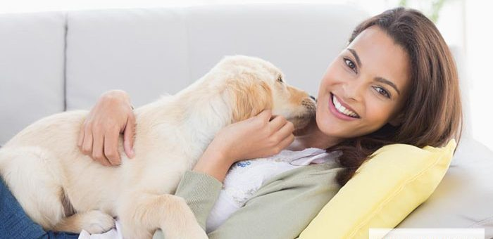The Benefits of Fur Therapy