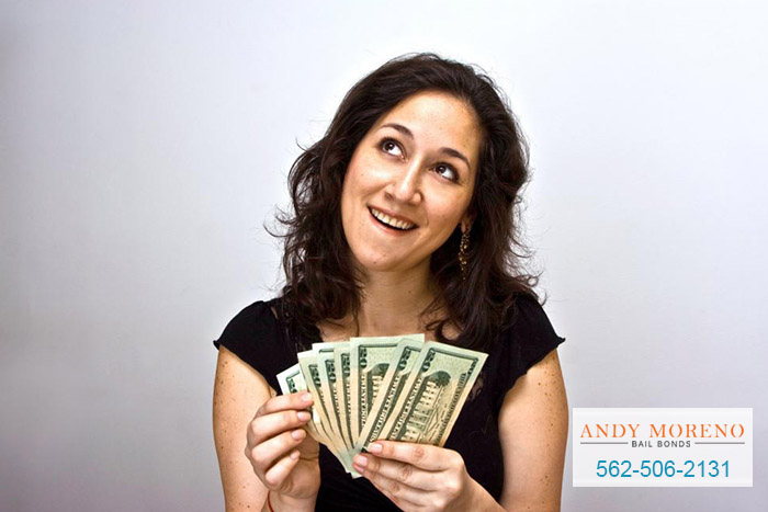 Keep You Money Where It Belongs by Contacting Andy Moreno Bail Bonds in Long Beach