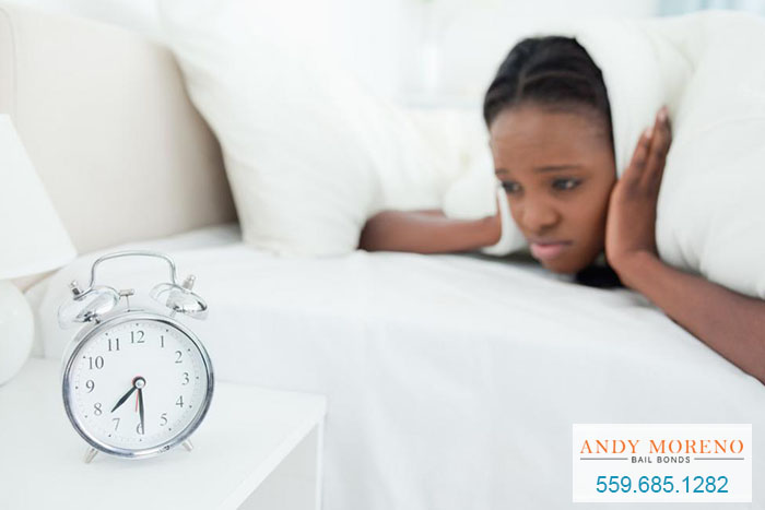 Were You Awoken at an Ungodly Hour?