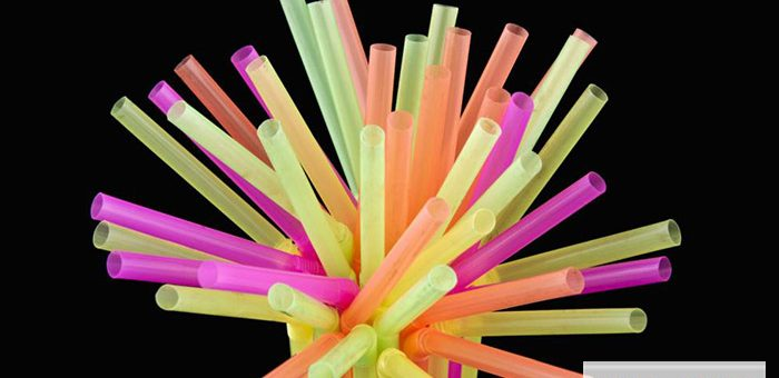 California Limits Plastic Straws