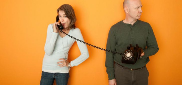 Can You Get Arrested for Making a Phone Call?