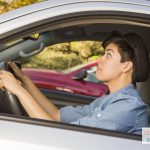 The Ins and Outs of Brake Checking in California