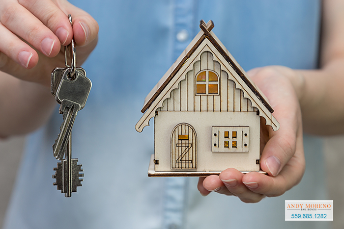 Bail Bonds: Using Your Home for Collateral