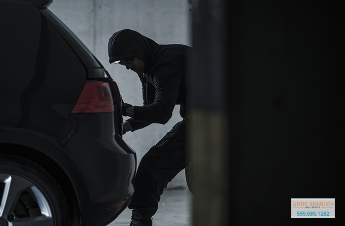 Understanding the Ins and Outs of Stealing Cars in California