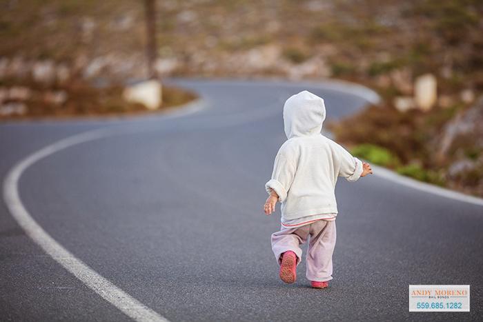Child Endangerment in California