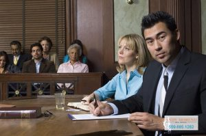 Committing Perjury in California