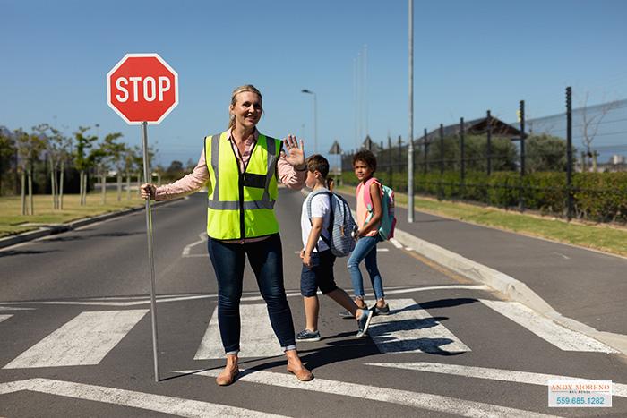 The Cost of Ignoring School Zone Traffic Laws in California